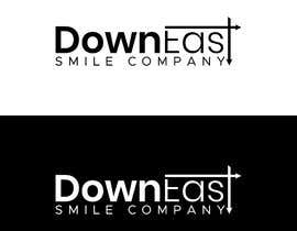 #1573 for Logo for collaborative business idea: DownEast Smile Company by SabbirAhmad42