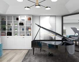 #11 untuk Design my room oleh vagsense