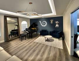 #21 untuk Design my room oleh edmilsonsousa