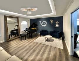 #22 untuk Design my room oleh edmilsonsousa