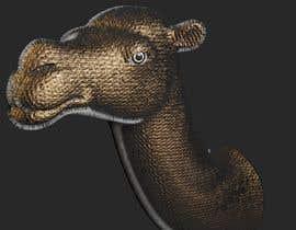 shorttohma tarafından Camel face animated için no 43