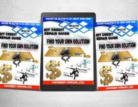 #79 para Create an ebook cover por Gurudayal777