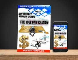 #80 para Create an ebook cover por Gurudayal777