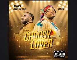 #59 cho Choosy Lover (Single Artwork Cover) bởi kamrul62