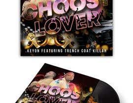 #51 cho Choosy Lover (Single Artwork Cover) bởi TheCloudDigital