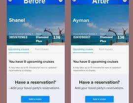 Nro 266 kilpailuun Modify or photoshop a screen shot käyttäjältä elmatadormax