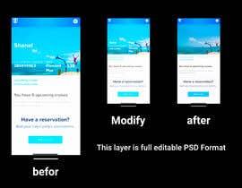 Nro 269 kilpailuun Modify or photoshop a screen shot käyttäjältä jahedahmed01