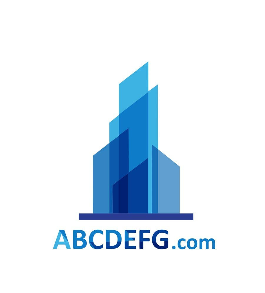 Contest Entry #                                        11                                      for                                         Design a Logo for commercial real estate company