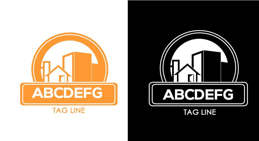 Contest Entry #                                        4                                      for                                         Design a Logo for commercial real estate company