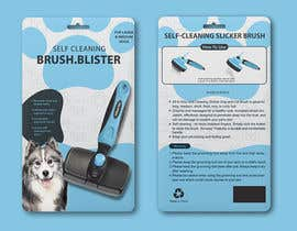 #12 for Need Blister Card Packaging Design for Our New Product by mransarahsan
