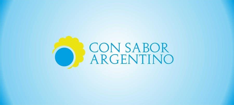 Konkurrenceindlæg #                                        3                                      for                                         Logo for angentinian portal