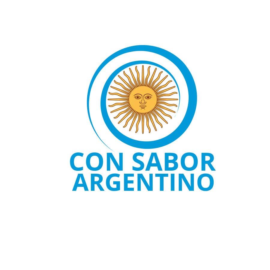 Konkurrenceindlæg #                                        16                                      for                                         Logo for angentinian portal