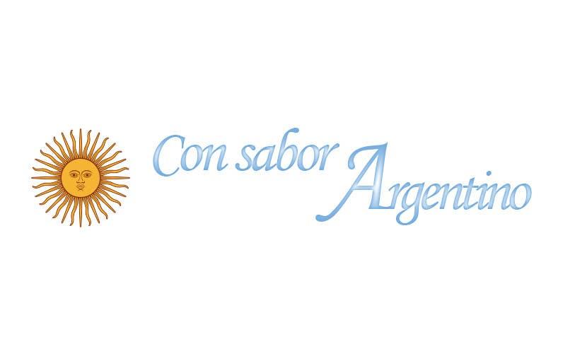 Konkurrenceindlæg #                                        1                                      for                                         Logo for angentinian portal