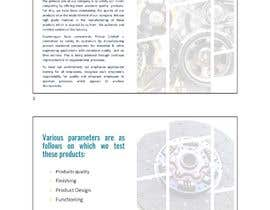 #17 cho Need to create PowerPoint presentations - Company Profile bởi aimz6715