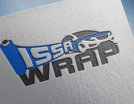 #191 cho Car wrap logo bởi nyarinafkah