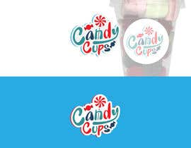 #217 for Design a brand for Candy Cups by lauragralugo12