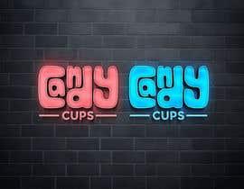 #180 para Design a brand for Candy Cups por SevenSouls