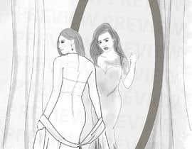 #6 para Concept Sketch.  Similar to a storyboard sketch that a film director would use. por Stefaniokta