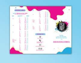 #50 for Custom Trifold Brochure 8.5x11 by MaheenBM