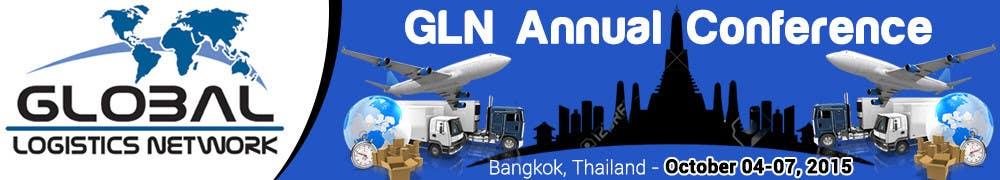 Konkurrenceindlæg #35 for Design a Banner for 2015 Conference for Global Logistics Network