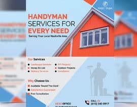 #62 for House paint flyer by liponrahman