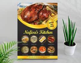 #15 untuk Restaurant - Food Pictures - Designer oleh glittergraphics