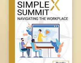 #59 untuk Flyer for a virtual summit oleh MdHumayun0747