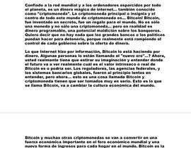 #9 for English Curriculam needs to convert in Spanish (El Salvadorian Spanish) af ahmadcyberspace