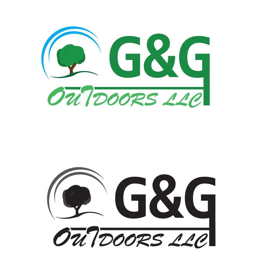 Konkurrenceindlæg #14 for Custom Landscaping Logo