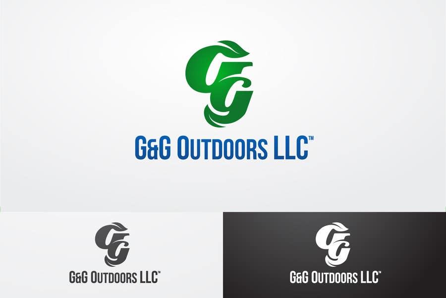 Konkurrenceindlæg #7 for Custom Landscaping Logo