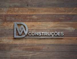 #201 untuk Construction company logo - Read the project oleh shuvorahman01