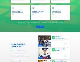 #22 untuk Web design for the startpage at fasticon.se oleh atiqul09