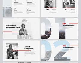 #37 for Build me sample slides for business proposal PPT design by imnoorhossain