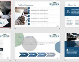 #27 for Build me sample slides for business proposal PPT design by Mahmoudahmed101