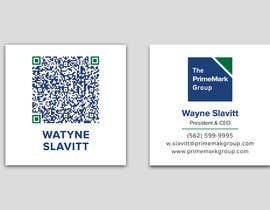 #159 for Improve the look of my business card by roysoykot