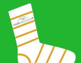 Nro 5 kilpailuun Socks project. käyttäjältä Mesaadi