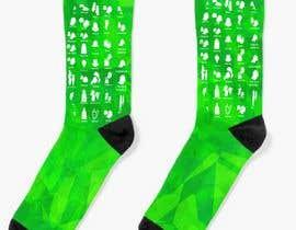 Nro 31 kilpailuun Socks project. käyttäjältä Mesaadi