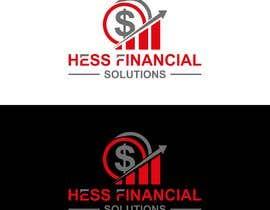 #114 untuk hess financial solutions oleh apu25g