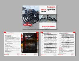 #3 cho Design & build editable brochure bởi happysalehin