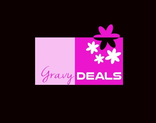 Konkurrenceindlæg #9 for Design Logo for GravyDeals