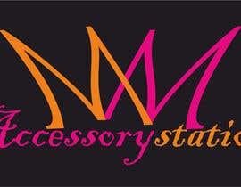 #15 para Design a Logo for ACCESSORYSTATION por andrei215