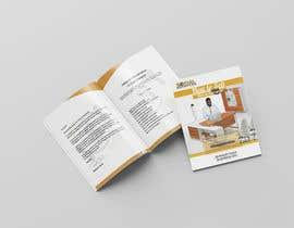 Nro 26 kilpailuun Design a Digital E-Book käyttäjältä Design736