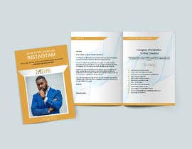 Nro 14 kilpailuun Design a Digital E-Book käyttäjältä aishaazzahra0101