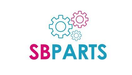 #11 untuk Design a Logo for SBPARTS oleh darkavdarka