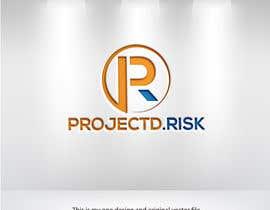 #14 cho Design Logo for: ProjectD.RISK bởi sabujmiah552