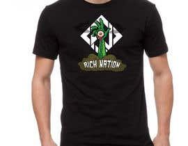 #110 for Halloween shirt design af carluchoo