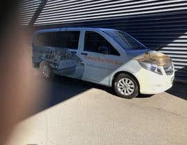 Nro 22 kilpailuun Van design käyttäjältä nymul737