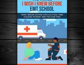 #133 untuk eBook Cover for Medical Book oleh mdrahad114