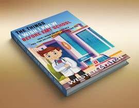 #231 untuk eBook Cover for Medical Book oleh ExpertShahadat