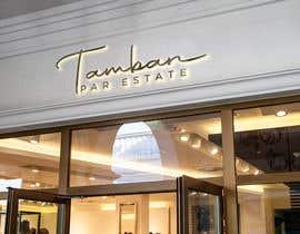 #355 cho Tamban Park Estate - Housing Subdivision - Logo Design bởi designcute